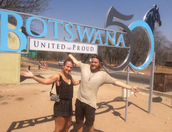 Op budget doorheen exclusief Botswana in 12 dagen (Deel 1)