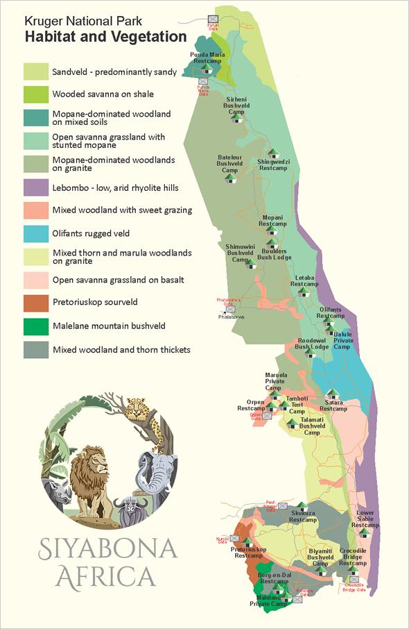 kruger-park-biomes-map