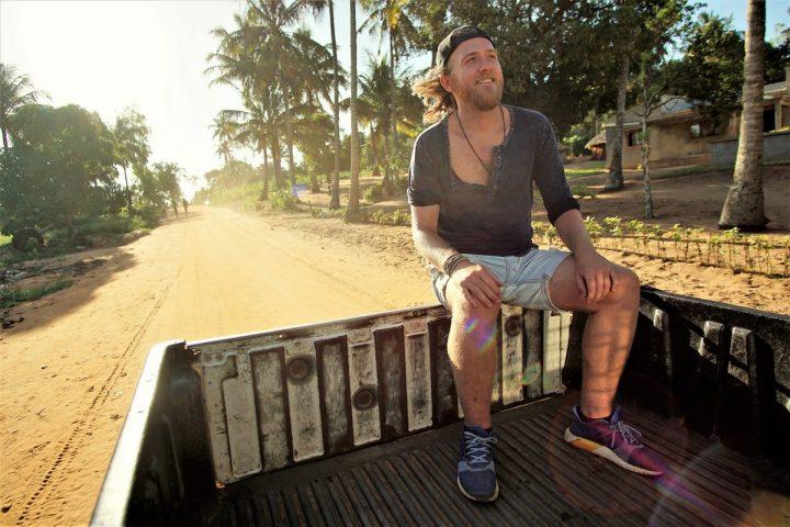 Inleiding Mozambique een tropisch paradijs