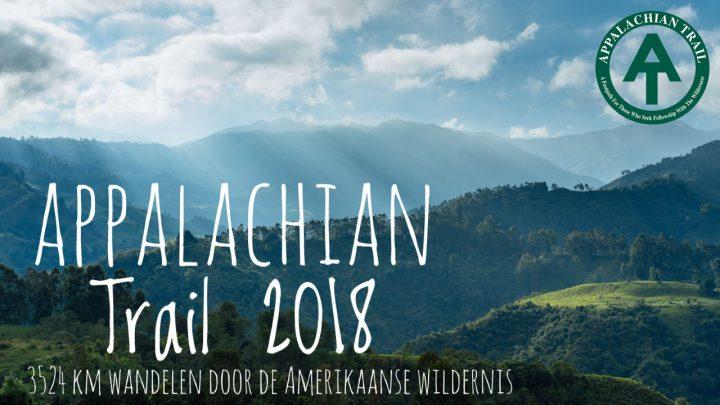 Appalachian Trail 2018